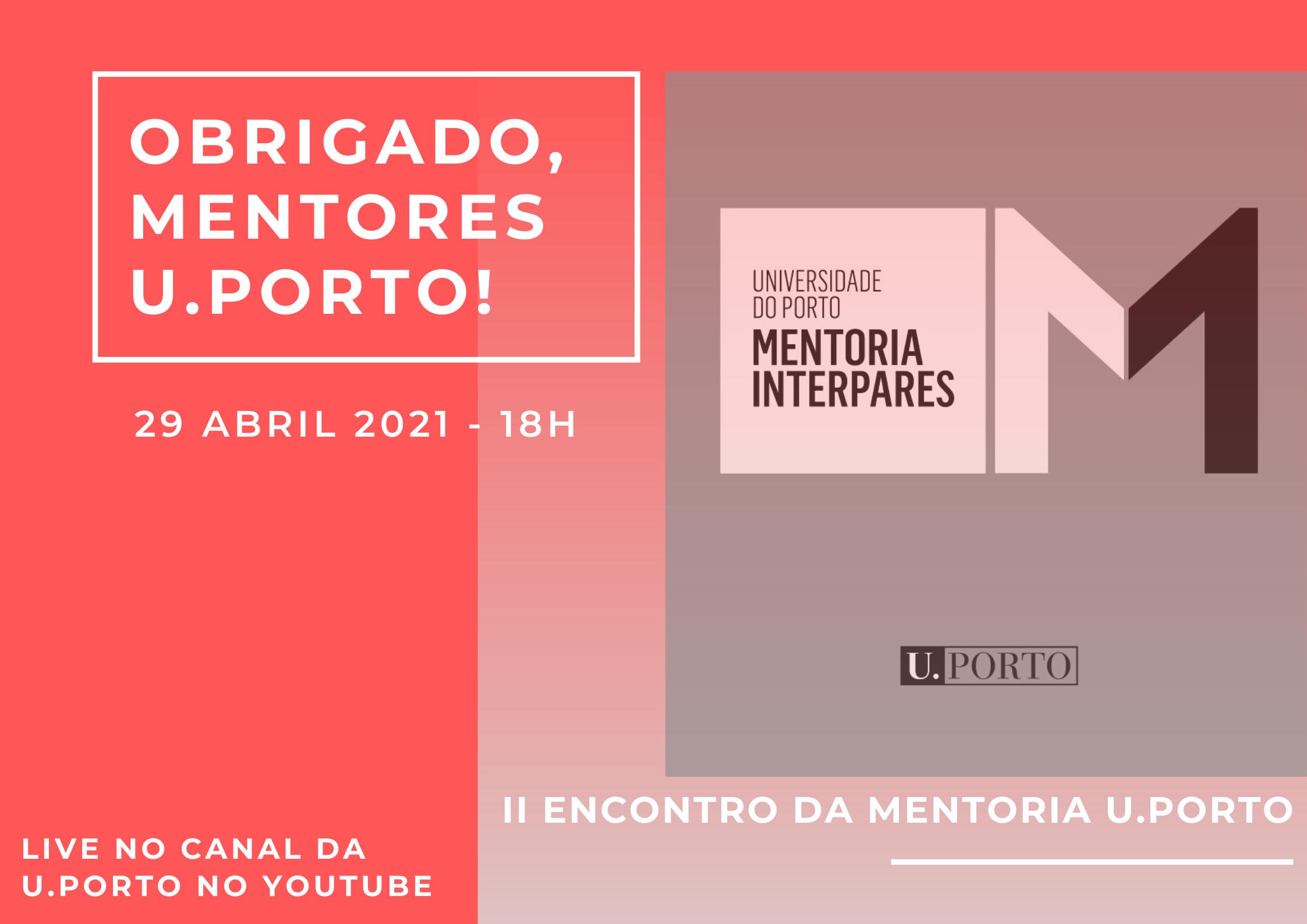 II Encontro Mentoria U.Porto
